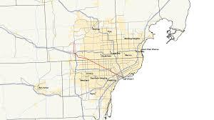 100 Truck Stops In Michigan M5 Highway Wikipedia