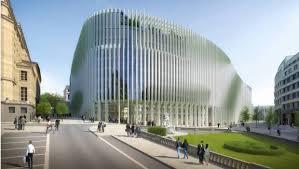 bnp paribas si e social eiffage bâtira le nouveau siège social de bnp paribas fortis à