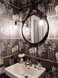 das gäste wc dekorativ gestalten westwing