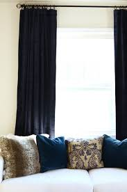 Pottery Barn Curtains Grommet by Curtains Fill Your Home With Prettyon For Fabric Drapes Grey