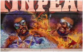 Mac Dre Mural Vallejo by Mac Dre Day Moves To San Jose Nbc Bay Area