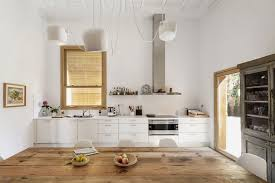 moderne küche mit alten elementen küchen design magazin