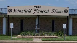 Winnfield Funeral Home Baton Rouge 7221 Plank Road Baton Rouge Louisiana Phone 225 357 2675