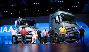 Mercedes-Benz Daimler Trucks – A True Global Player Freightliner Trucks Is Putting Knowledge Daimler North Successful Year For With Unit Sales In 2017 Mercedesbenz Created A Heavyduty Electric Truck Making City Commercial Truck Success Blog Presents Itself At Worlds Largest Manufacturer Launches Pmieres Made India Trucks Iaa Show Selfdriving Semi Technology Moving Quickly Down Onramp Financial America Teams Up Microsoft To Make From Around The Globe Fbelow And Daimler Trucks North America Sign Long Term Official Website Of Asia
