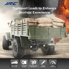 100 Rc Military Trucks Aliexpresscom JJRC Q61 116 24G 4WD RC OffRoad Truck