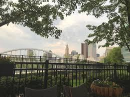 100 M At Miranova Best Dinner Views In Columbus OH Shuffle