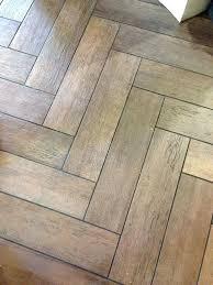 faux wood tile best best 25 faux wood tiles ideas on