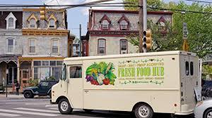 100 Healthy Food Truck The Fresh Hub A Mobile Corner Store By Fresh Hub
