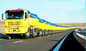 Top 10 Longest Truck In The World 2016   Longest Truck   Pinterest ... Volvo Truck Tests A Hybrid Vehicle For Long Haul Man Bus On Twitter We Showed You The Shortest Double Worlds Longest Monster Truck To Hit Trade Show Circuit Medium Jump Record Archives Biser3a Motor Wikipedia Teslas Electric Is Comingand So Are Everyone Elses Wired The Worlds Tallest Concrete Pump Put Scania In Guinness Book Of Effer Knuckle Boom Crane Maxilift Australia Hot Wheels Jump Action Vehicle Eeering Missile Semi Trucks Heavyduty Available Models Ram Sets World Record With Longest Pickup Parade News