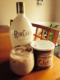 Pumpkin Spice Kahlua White Russian by Perfect Fall Cocktail Iced Or I Love It Either Way A Cup Of