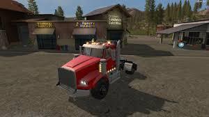 SINGLE AXLE SEMI UPGRADED V1.0 Truck - Farming Simulator 2017 Mod ... Mack Single Axle Flatbed Aluminuim Wheels Truck V20 Farming 2001 Gmc C7500 Single Axle Grain Truck Freightliner Dump For Sale Lapine Trucks Est Dump Trucks For Sale 2005 Peterbilt Plus Caterpillar Models As Well 1997 C8500 Awd Bucket Sale By Arthur 2015 Freightliner Scadia Sleeper 9240 Cl120 Sleeper Cab Tractor Jwh Hydraulics Ltd Waste Management Equipment Rolloffs Just A Single Axle But I Didnt Know Ford Made Tractors 1994 Topkick 5 Yard