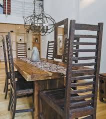 magnificent rustic dining room lighting with rustic dining room