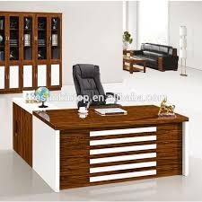 Executive Modern Secretary fice Desk Side Table Buy Executive