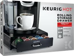 K Cup Carafe Coffee Size
