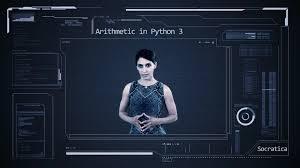 Mathceil Python 3 by Arithmetic In Python V3 Python Tutorial Learn Python