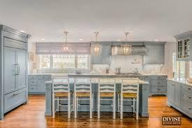 White Kitchen Idea 7 Gorgeous Non White Kitchen Designs Design Build