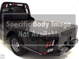 100 Cm Truck Beds For Sale New 2019 GMC Sierra 3500 Platform Body For Sale In Greeley CO GM3423