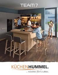 küchen hummel team 7 küchen by perspektive werbeagentur
