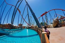 le parc d attractions port aventura s agrandit catalunya