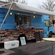 100 Food Trucks Atlanta LowCo Motion Roaming Hunger