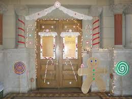 Winning Christmas Door Decorating Contest Ideas by Winning Christmas Door Decorating Contest Ideas Door Home