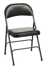 chaise de pliante chaise pliante plius vinyl achat chaise pliante votre mobilier