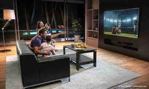 riesige smart tvs unter 1000 65 bis 75 zoll die