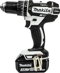 Makita Uk Production Tools by Makita Dhp482rmj 18v Cordless Combi Drill Northern Tools And