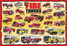 100 Melissa And Doug Fire Truck Puzzle S Jigsaw Warehousecom