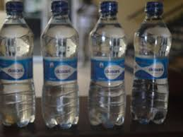 The Bottles Of Dasani Water That Mombasa MCAs Claimed Had Pieces Cotton Wool October