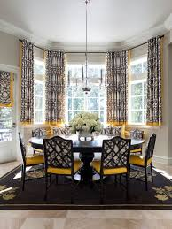 Berner Air Curtain Troubleshooting by Curtains For Bay Windows In Dining Room Curtain Blog