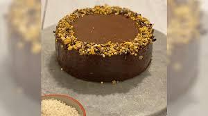 saftiger schokoladenkuchen ohne ei und mehl aus kartoffeln