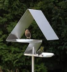 Unique Bird Feeders Fly Thru Bird Feeders