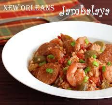 jambalaya crock pot recipe best new orleans jambalaya the daring gourmet