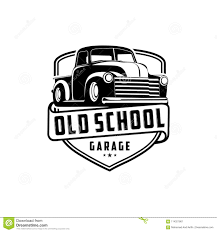 Old School Garage Truck Logo Vector Stock Vector - Illustration Of ... Amazing Auto Truck Logo For Sale Lobotz Man Truck Lion Logo Made From Quality Vinyl Vinyl Addition Festival 2628 July 2019 Hill Farm A Mplate Of Cargo Delivery Logistic Stock Vector Art Vintage Mexican Food Tacos Icon Image Nusa Dan Template Menu Barokah Arlington Repair Dans And Monster Codester Heavy Trucks Company Club Black And White Trucks Dump Isolated On Background Your Web Mobile Food Set Download