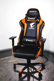 100 Wood Gaming Chair AORUS AGC300 Album On Imgur