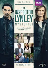 The Inspector Lynley Mysteries TV Series 2001 2008