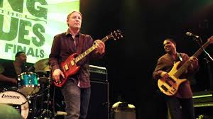 100 Derek Trucks Net Worth Performing Sailing On At Guitar Centers King Of The