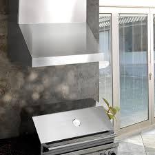 Zephyr Under Cabinet Range Hood by Zephyr Range Hoods Power 36 Inch Cypress Pro Style Outdoor Wall