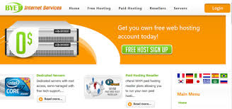 ByetHost Free Hosting Review (iFastNet) Best Free Podcast Hosting Services Available Today Elegant Creative Learning Penduancara Menikmati Free Hosting Streaming Twelve Popular Wordpress For 2018 2 Web With Custom Domain And Installation Bongohive Partners With Amazon Offering Web Services Science Economics Technology Top 20 Themes Wp Gurus Flat Icons Tech Support 5 Gb Monthly How To Make A Website Name Youtube How To Get A Free Hosting Service For Your Website