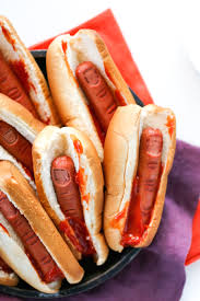 Ideas For Halloween Finger Foods by Ad Bloody Severed Finger Dogs For Halloween Salty Canary