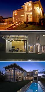 100 Container Built Homes 10 Shipping That Are Simply Gorgeous