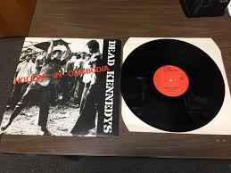 100 Police Truck Dead Kennedys Roots Vinyl Guide