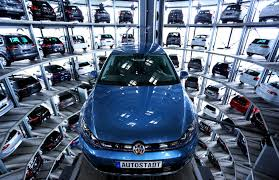 siege volkswagen en conflit avec des fournisseurs volkswagen réduit le temps de