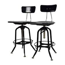 Pottery Barn Napoleon Chair Slipcover by Bar Stools Bar Stools Walmart Industrial Stools Cheap 1950 U0027s Bar