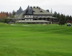 Pumpkin Ridge Golf Course by Vineyard Golf Club The Six Year Old Course Is A Natural Fast