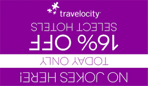 Travelocity Now Earn Up To 8 On Hotels