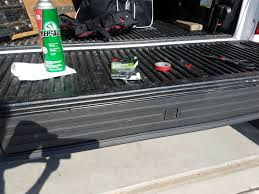 Tailgate Step Mod - Ford F150 Forum - Community Of Ford Truck Fans