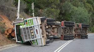 Man Escapes Serious Injury In Log Truck Rollover   Gippsland Times Forestry And Logging Industry Equipment Western Star Trucks Customer Testimonials Diecast Truck Replica Kenworth W900 Log Carrier 132 Scale Peterbilt Centers Simple Used For Sale In Ct Has Ford Lts Timber Controversial Logs Equipment T909 Australia Ban Laboy Ford Laos Gps Map Truck Trailer Transport Express Freight Logistic Diesel Mack Mercedesbenz Actros26486x4 Logging Trucks Price 53546