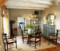 Country Chic Dining Room Farmhouse Buffets And Sideboards Shabby Style Regarding